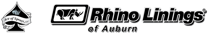 Auburn Rhino Linings