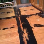 Bellevue deck 2